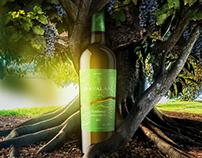 """ Savalan "" Wine Product Manipulation"