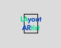 Layout Artist bio / Art History Vieira Da Silva