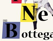 CINeBottega - poster