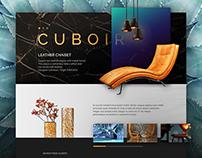 Cuboir - Luxury Item