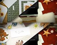 Kid & Engineer Christmas Wish List : Arrow Electronics®