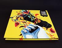 Girafot - vinyl edition
