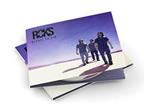 ROKS - DEPOIS DO FIM