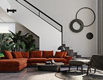 NEW LAY   Villa in KYIV I 250 sq.m.
