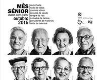 Mês Sénior 2015 - ovar
