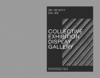 COLLECTIVE—EXHIBITION
