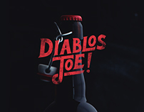Diablos Joe Beer