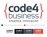 Code 4 business