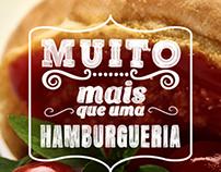 Cards Le Grand Burger