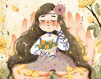 Princess pea
