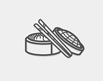 Foody Icons
