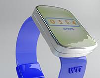 Teaser WTT (Wearable Tech Torino)