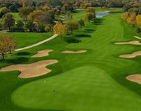 Golf Course Construction Guide