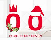 Christmas Sales 2016 Full Campaign / Móveis Calvete