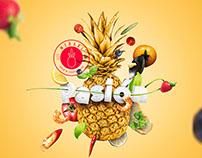 Meraki Cosmo Food Identity