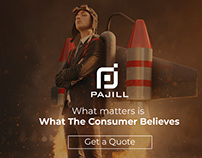 Pajil website