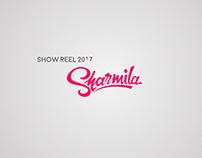 Show Reel 2017
