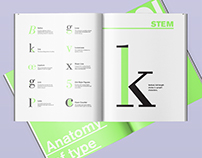 DO&DON'T: a typographic guide