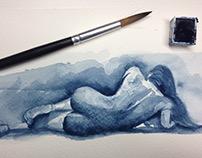 Light and Shadow Study