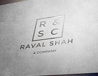 Logo Raval Shan