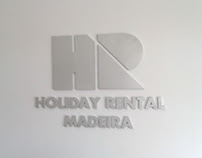 Holiday Rental Madeira - Store Decoration