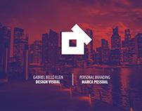 Marca Pessoal | Personal Branding