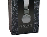 CrossFade Headphones