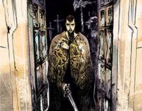 Comicbook: Giovanni dalle Bande Nere