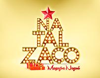Natalzaço Magazine Nazaré
