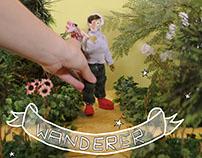 Wanderer - Eps 1