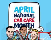 Auto Care Association Insider Magazine