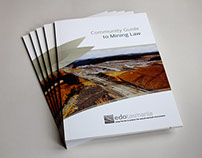 EDO Tasmania 'Community Guide to Mining Law'