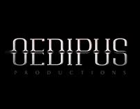 Tarsem : Oedipus Productions Logo