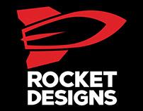 Rocket Designs Logo