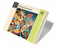 2012-Packaging for artistic jigsaw puzzles