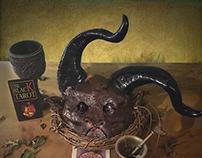 Witch's Trophy