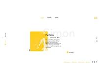 Webdesign / Portfolio