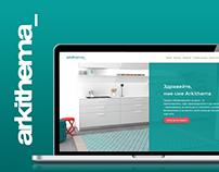 Arkithema online platform