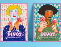 Pivot: Portfolio Insider