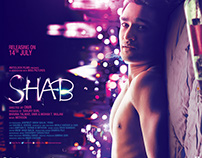 2nd poster for SHAB