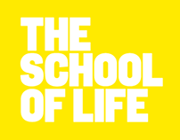School of Life - Mobile UI