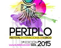3er // Periplo. Festival Internacional de Circo