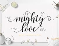 Mightylove Script