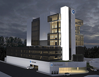Concurso Swiss Hospital MTY