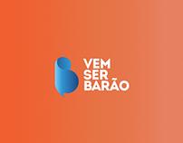 Vem Ser Barão - Escola Barão