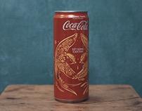 Sithzam x Cocacola Vietnam