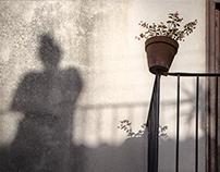 Non ti scordar di me | Castelbuono postcards