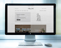 Scully&Scully - E-Commerce Web UI Design