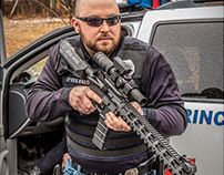 Shot Business: Police Perfect Law Enforcement Special