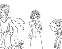 Dante, Ai, and Troy